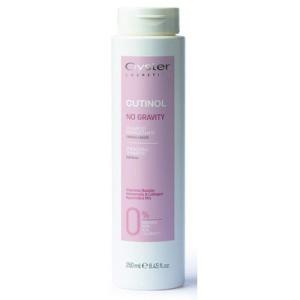 CUTINOL nogravity shampoo 250