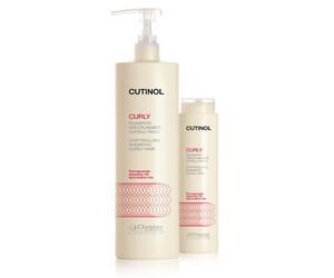 Шампунь для вьющихся волос CUTINOL CURLY